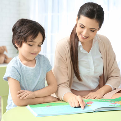 Comment choisir son prof a domicile