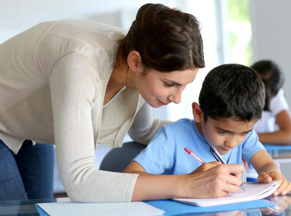 Cours pour enfant dyslexique ou hyperactif